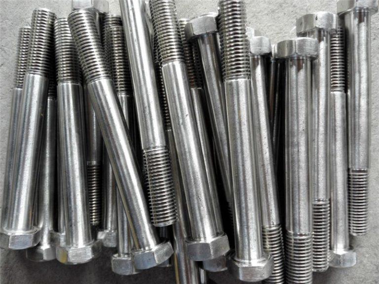 inconel 600 din 2.4816 никель боолт үйлдвэрлэх машин механизмын үнэ