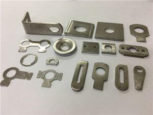 NO.58-A2-70 SS304 Зэвэрдэггүй ган металл маркийн хэсэг