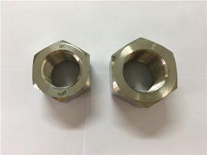 №111-никель хайлш A453 660 1.4980 гекс самар