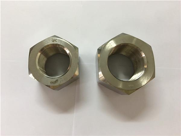 никель хайлш a453 660 1.4980 гекс самар үйлдвэрлэх