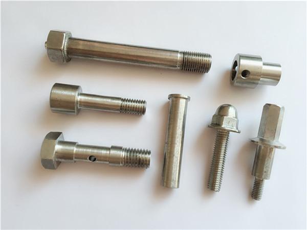 duplex 2205 & super duplex 2507 bolts & specialty metal fasteners,saf2205 fasteners
