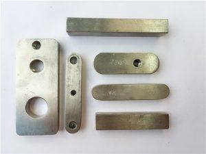No.54-Хамгийн сүүлийн үеийн стандарт DIN6885A Зэрэгцээ түлхүүрийн дуплекс 2205 босоо амны түлхүүр