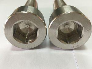 бэхэлгээний үйлдвэрлэгчид DIN 6912 титан зургаан өнцөгт залгуур залгуур боолт