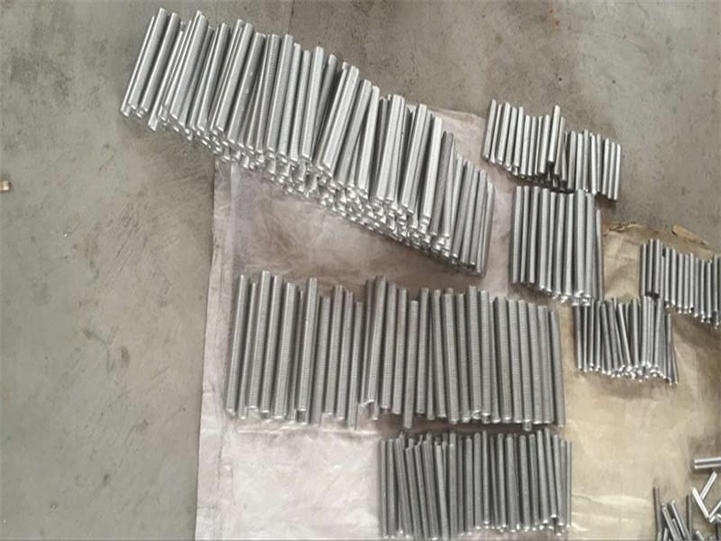 inconel 718 625 600 601 цорго зургаан өнцөгт боолт ба самар бэхлэгч M6 M120