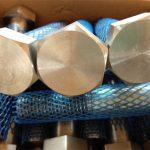 их хэмжээний механик бэхэлгээний өндөр srenght хүнд зургаан өнцөгт боолт ба самар