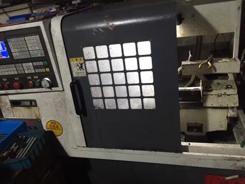 CNC машин